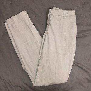 Grey Slacks H&M